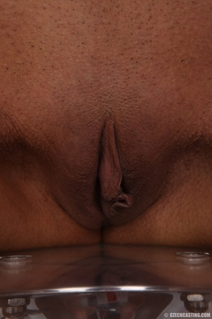 Lusty tanned blonde with perfect shaped  - XXX Dessert - Picture 20