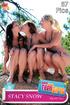 lovely naked college girls
