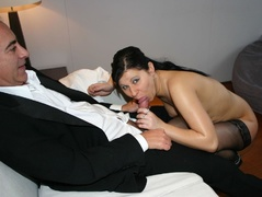 blowjobs, old young, stockings, toys
