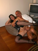 anal, old young, shaved, stockings