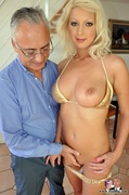 babe, masturbation, old young, young old