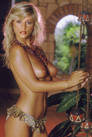 randy blonde with insanely