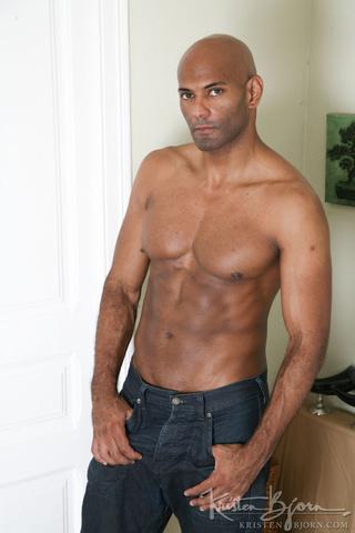 black gays swallowing big