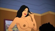 Savita bhabhi cartoon porn pics are
