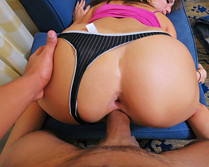 These horny sluts with deliciously forme - XXX Dessert - Picture 4
