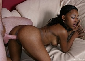 ebony xxx gallery