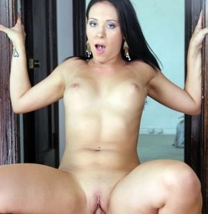 Big black tits hairy booty photos
