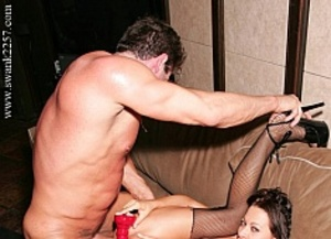 Sluts sucking big cock and getting doubl - XXX Dessert - Picture 5