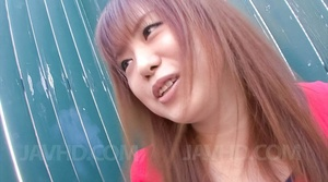Young pretty face damsel is happy to get a sweet dick to play with and suck - XXXonXXX - Pic 2