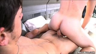 amateur, gay, white, work