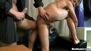 anal, gay, uncut dick, young