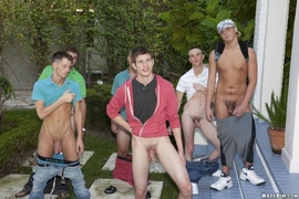 boys, gay, school, video
