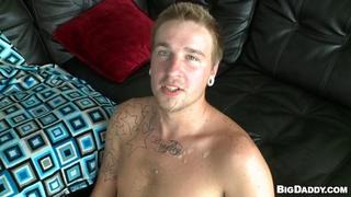 ass, gay, penis, seth