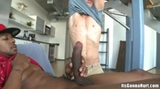 cock takes