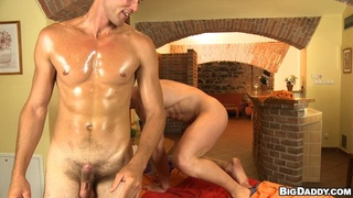 anal, gay, sexy, two
