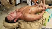 long massage