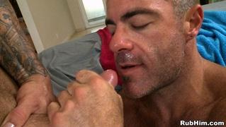 drill, gay, surprise, victim