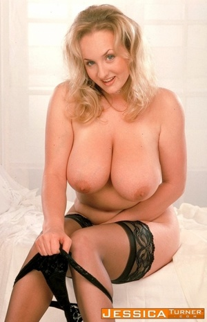 Milfs with lusciously huge boobs exposin - XXX Dessert - Picture 1
