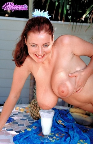 Sassy milfs with insanely huge boobs exp - XXX Dessert - Picture 9