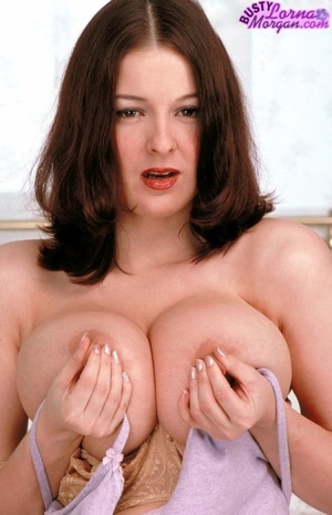 Sassy milfs with insanely huge boobs exp - XXX Dessert - Picture 10
