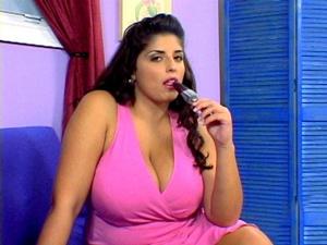 Arabic slut with gorgeously big boobs lo - XXX Dessert - Picture 10