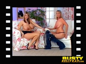 Randy blonde teeny slut with gorgeously  - XXX Dessert - Picture 6