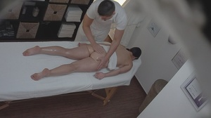Erotic full body massage as masseur touc - XXX Dessert - Picture 6
