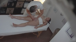 Erotic full body massage as masseur touc - XXX Dessert - Picture 9