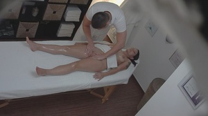 Erotic full body massage as masseur touc - XXX Dessert - Picture 13