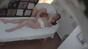 Black hair chick in hot banging action o - XXX Dessert - Picture 6