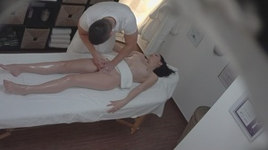 Black hair chick in hot banging action o - XXX Dessert - Picture 13