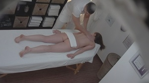 Horny brunette can't resist sucking cock - XXX Dessert - Picture 6