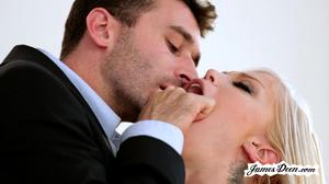 Very hot blonde vixen getting banged rou - XXX Dessert - Picture 1