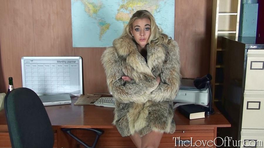 female pornstars in furs