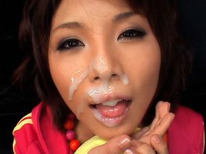 Asian girls after hot facials close-ups - XXXonXXX - Pic 5