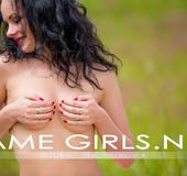 Hot close-ups of naked teen models