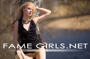 breathtaking close-ups teen girls'
