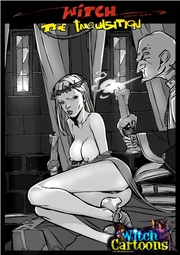 older priest cleanses innocent