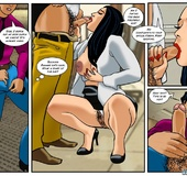 Trouble builds up with a lustful, sexually fuelled indian
