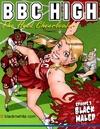 White cheerleader loves taste of black cock and sucks big black dicks