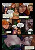 Awesome comics adult pics with famous toon characters fucking