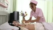 hot asian nurse pink
