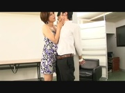 asian milf and her