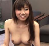 Slutty Japanese college girl adores bondage and rough fucking