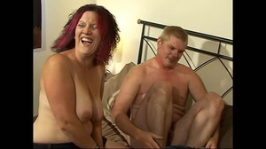 Horny mature housewife jumps eagerly on her neighbor's stiff rod - XXXonXXX - Pic 6