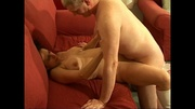 dirty ponytailed mature wifey