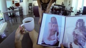 Big-titted teen slut gets her untended s - XXX Dessert - Picture 7
