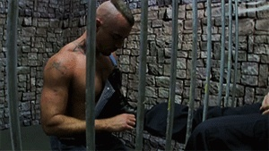 Athletic muscular men love to punish eac - XXX Dessert - Picture 2