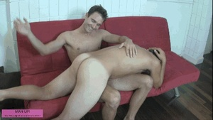 Randy guys making each other really hard - XXX Dessert - Picture 7