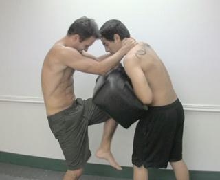 athletic guys love punish